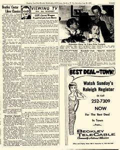Beckley Post Herald and Raleigh Register, June 26, 1965, Page 21
