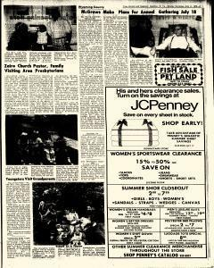 Beckley Post Herald Raleigh Register, July 11, 1976, Page 21