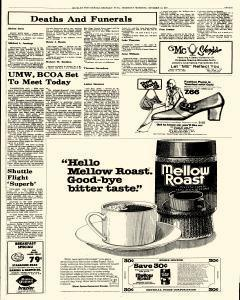 Beckley Post Herald, October 13, 1977, Page 7