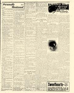 Messenger, February 13, 1917, Page 5