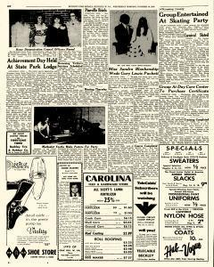 Post Herald, October 24, 1973, Page 6