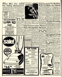 Post Herald, October 26, 1973, Page 14