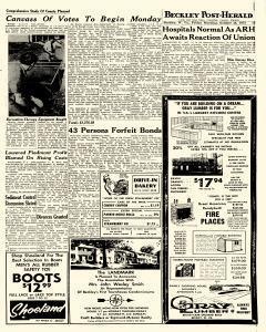 Post Herald, October 26, 1973, Page 13