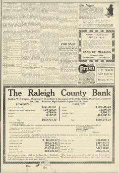 Raleigh Register, December 21, 1911, Page 6