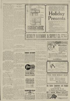Raleigh Register, December 21, 1911, Page 18