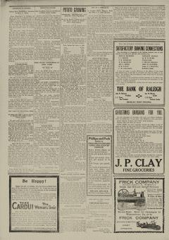 Raleigh Register, December 21, 1911, Page 20