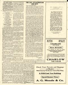 Raleigh Register, October 22, 1914, Page 7