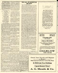 Raleigh Register, October 22, 1914, Page 11