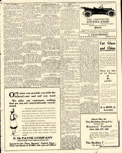 Raleigh Register, October 22, 1914, Page 9
