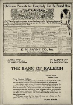 Raleigh Register, December 09, 1915, Page 32