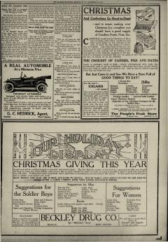 Raleigh Register, December 13, 1917, Page 6