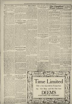 Raleigh Register, December 19, 1918, Page 8