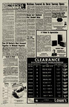 Bluefield Daily Telegraph, March 11, 1976, Page 14