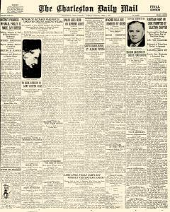 Charleston Daily Mail, April 01, 1930, Page 1