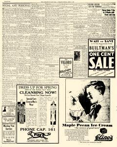Charleston Daily Mail, April 01, 1930, Page 4