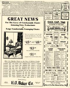 Charleston Daily Mail, April 01, 1930, Page 7