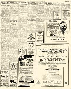 Charleston Daily Mail, April 05, 1930, Page 3