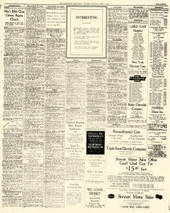 Charleston Daily Mail, April 05, 1930, Page 11
