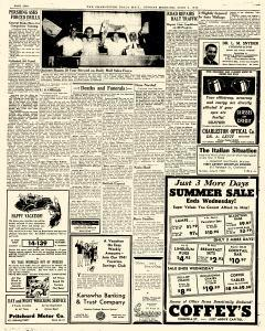 Charleston Daily Mail, June 09, 1940, Page 2