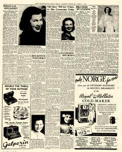 Charleston Daily Mail, June 09, 1940, Page 4