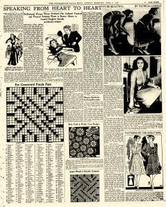 Charleston Daily Mail, June 09, 1940, Page 21