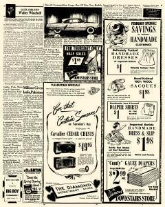 Charleston Daily Mail, February 06, 1952, Page 5