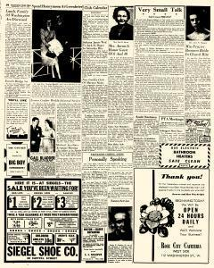 Charleston Daily Mail, February 06, 1952, Page 16