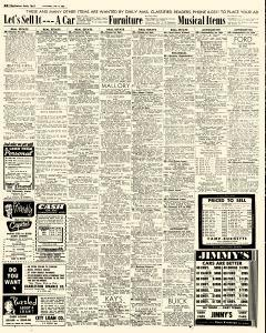 Charleston Daily Mail, February 06, 1952, Page 22