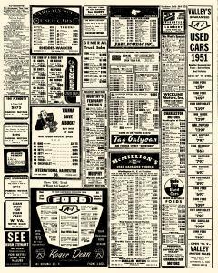 Charleston Daily Mail, February 06, 1952, Page 23