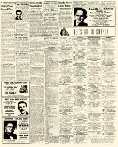 Charleston Daily Mail, August 09, 1952, Page 2