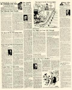 Charleston Daily Mail, August 09, 1952, Page 4