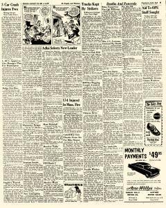 Charleston Daily Mail, August 09, 1952, Page 5