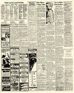 Charleston Daily Mail, August 09, 1952, Page 11