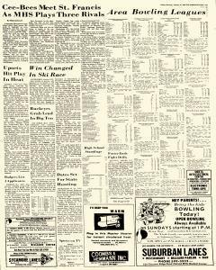 Morgantown Dominion Post, January 19, 1969, Page 27