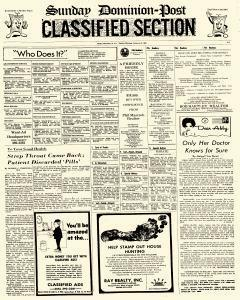 Morgantown Dominion Post, January 19, 1969, Page 29