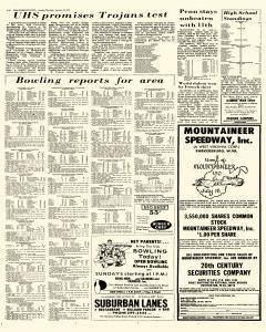 Morgantown Dominion Post, January 10, 1971, Page 30