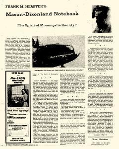 Morgantown Dominion Post, January 10, 1971, Page 46