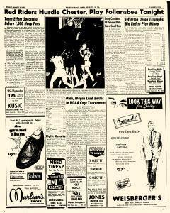 Weirton Daily Times, March 02, 1956, Page 11