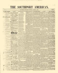 Abbotsford Southport American newspaper archives