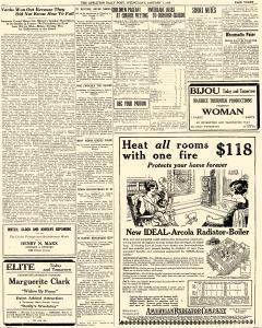 Appleton Daily Post, January 07, 1920, Page 3