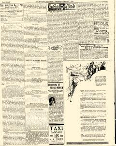 Appleton Daily Post, January 07, 1920, Page 6