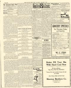 Appleton Daily Post, January 15, 1920, Page 5