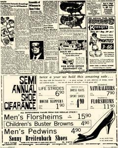 Appleton Post Crescent, January 01, 1959, Page 19