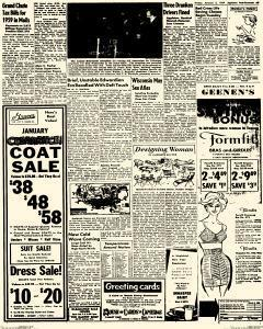 Appleton Post Crescent, January 02, 1959, Page 9