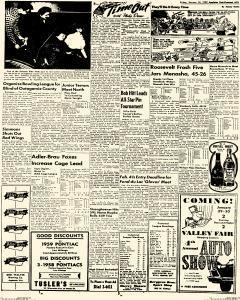 Appleton Post Crescent, January 16, 1959, Page 12