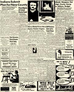 Appleton Post Crescent, January 19, 1959, Page 2