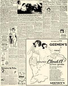 Appleton Post Crescent, February 03, 1959, Page 11