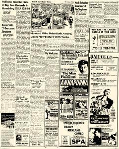 Appleton Post Crescent, February 03, 1959, Page 25