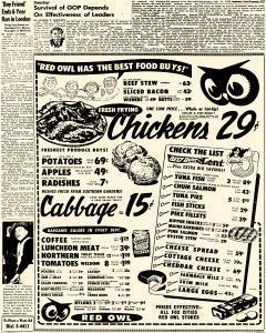 Appleton Post Crescent, February 11, 1959, Page 10