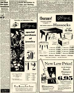 Appleton Post Crescent, February 11, 1959, Page 5